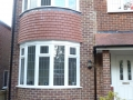 Double storey extension 1
